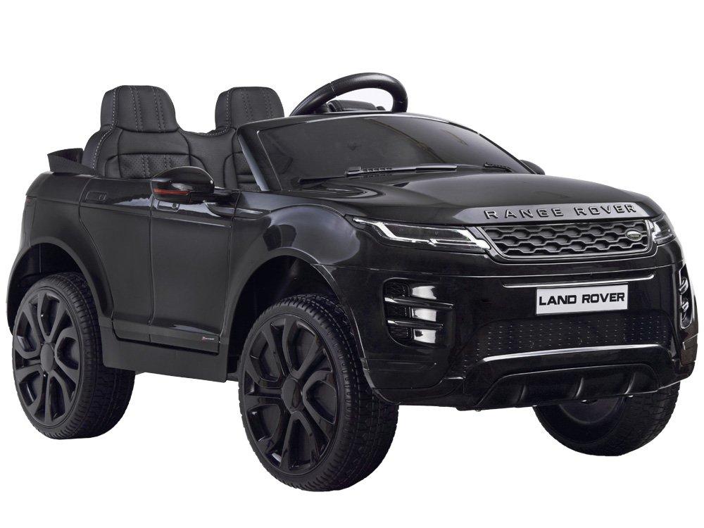 Joko PA0045 CY Elektrické autíčko Range Rover Evoque 4x4 čierne