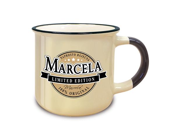 Nekupto Hrnek se jménem Retro - Marcela