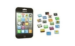 Master Magnetky aplikace iPhone 18ks