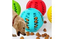 GFT Žuvacie loptička pre psov