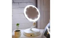 GFT X510 Přenosné podsvícené zrcátko