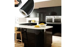 GFT Fólie na obnovu kuchyňské linky 61x200cm černá