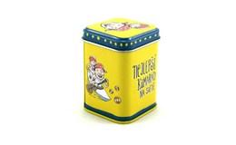 Plechová krabička 4,5x4,5x6,6 cm, nejlepší kamarád
