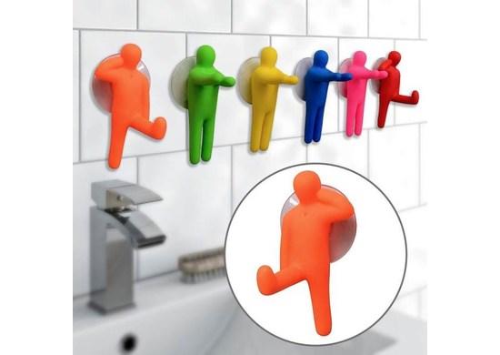 GFT Háčik panáčik - oranžový