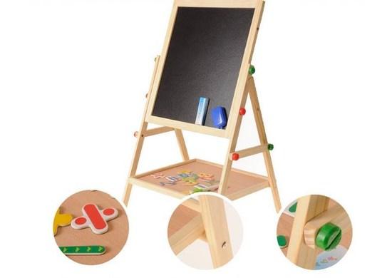 Xtone Obojstranná tabuľa pre deti