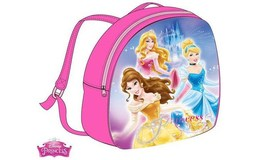 Javoli Detský batoh Disney Princess 26,5 x 23,5 x 7,5 cm