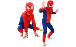 KIK Kostým Spidermann
