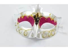 KIK Karnevalová maska ??I