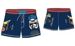 Javoli Clapecké plavecké šortky Star Wars vel. 122 modré