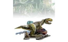 GFT 3D model - dinosaurus