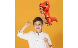 GFT Dinosaurie balónik - T-Rex