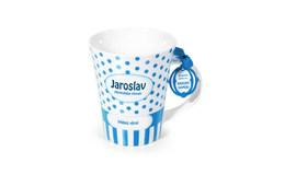 Nekupto Hrnek se jménem 2 KD EW 030 Jaroslav