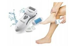 Effly Elektrický pilník na päty a chodidlá Personal Pedi