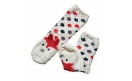 GFT Teplé ponožky - líška