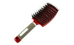 APT AG647E Kefa na vlasy červený
