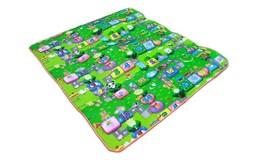 APT Hrací podložka pro děti 200 x 180 cm