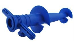ISO 3408 Kotva do země plastová