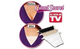 Verk Vsadka do výstřihu Cami Secret