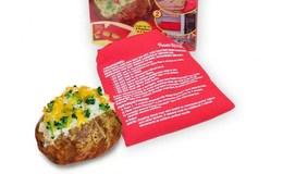 Verk Potato Express Vrecko na pečenie zemiakov