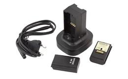APT KX7 Nabíjecí stanice pro XBOX 360 + 2 ks baterií