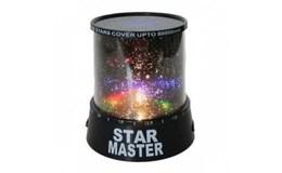 Projektor noční oblohy Star Master